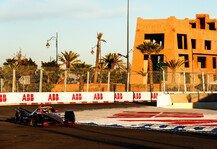 Formel E: Formel E, Rookie-Test: Die Fahrer von Audi, BMW, Porsche und Co
