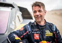 Dakar: Rallye Dakar: Sebastien Loeb gibt 2021 Comeback