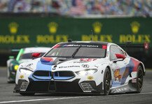 IMSA: BMW dampft Motorsport weiter ein: Nur vier IMSA-Rennen 2021
