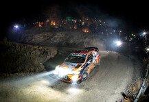 WRC: WRC - Rallye Monte Carlo 2020: Vorschau, Starterliste, Zeitplan