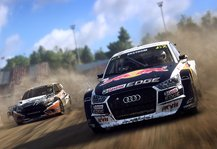 Games: Games: Dirt Rally 2.0 von Codemasters - 50 Shades of Dirt