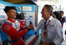 Formel E: Pascal Wehrlein verrät: Hätte IndyCar fahren können