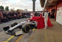 Formel 1: Formel-1-Autos 2020: Präsentations-Termine im News-Ticker