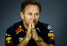 Formel 1: Formel 1, Red Bull: Neue Regeln 2022 auch noch unverantwortlich