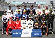 Formel 1: Formel 1 Teamduelle 2019: Statistik-Check in der Sommerpause