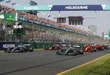 Formel 1: Formel-1-Kalender 2020: Coronavirus-News aktuell im Ticker