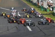 Formel 1: Formel 1: Neues Team Panthera will 2021 an den Start gehen