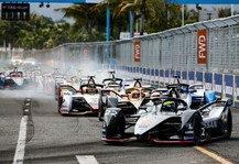Formel E: Formel-E-Wundertüte Nissan: Ärger über Motor-Verbot für 2019/20