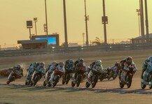 Moto3: Moto3 2020: Alle Fahrer, alle Teams - das neue Starterfeld