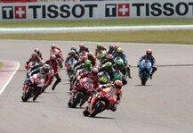 MotoGP: MotoGP - Das gesamte Starterfeld für die Saison 2020