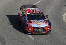 WRC: WRC Rallye Deutschland 2019: Starterliste veröffentlicht