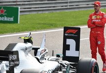 Formel 1: Formel 1: Vettel zu Mercedes? Für Wolff nur Außenseiterkandidat