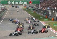 Formel 1: Formel 1 Kalender 2021: Darum ist heute kein Rennen