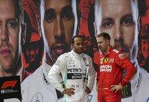 Formel 1: Formel 1 2021: So wollen Fahrer die neuen Regeln beeinflussen