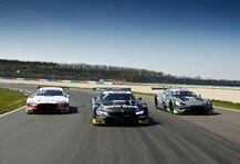 DTM: DTM nach R-Motorsport-Aus: Fünf Marken zum Auftakt 2020 möglich
