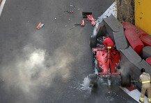 Formel 1: Formel-1-Quiz: Hast du den Überblick im Baku-Chaos?