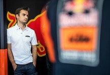 MotoGP: KTM erklärt: Dani Pedrosa wird kein MotoGP-Comeback feiern