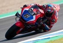 MotoGP: Suzuka 8 Hours: Starter, Zeitplan & TV-Infos