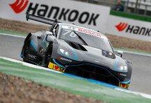 DTM: DTM-Champion Wittmann zu Aston-Martin-Aus: Nur kleiner Nachteil