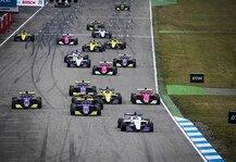 W Series: W Series: Frauen-Formelserie findet 2020 nicht statt