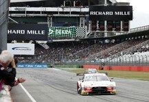 DTM: DTM-Finale 2020 auf dem Hockenheimring ohne Zuschauer
