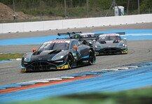 DTM: DTM-Aus von Aston Martin: So reagieren Berger, Audi und BMW