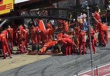 eSports: Ferrari-Formel-1-Team denkt über eSports-Programm nach
