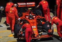 24 h Le Mans: Ferrari steht voll hinter Le Mans: Nicht nur Formel-1-Ergänzung