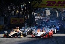 Formel E: Formel E in Monaco: TV-Übertragung und kostenlose Livestreams