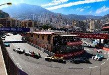 Formel E: Formel E in Monaco: Hoffnung auf Grand-Prix-Premiere 2021