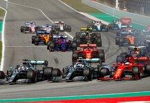 Formel 1: Formel 1 Barcelona 2020 live: TV-Programm RTL, Sky & Zeitplan