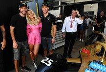Formel E: Formel E, Lotterer und Vergne: Ende des einzigartigen Dreamteam