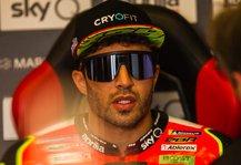 MotoGP: MotoGP - Doping-Urteil für Andrea Iannone: 18 Monate Sperre