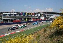 DTM: DTM in Zolder unter Corona: 800 Zuschauer pro Rennen erlaubt