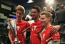 eSports: Project CARS 2: Deutsches Team wird eSports-Weltmeister
