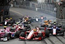 Formel 2: Formel 2: Rennkalender für Saison 2020 vorgestellt