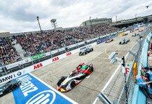 Formel E: Formel E, Berlin-Vorschau: Bühne frei für das große Finale