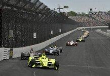 IndyCar: IndyCar 2020: Neuer Kalender mit 15 Rennen nach Detroit-Absage