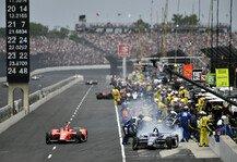 Motorsport: Coronavirus im Motorsport: Alle Renn-Absagen im Ticker