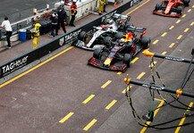 Formel 1: Formel 1, Unsafe-Release-Konfusion: FIA stellt Strafmaß klar