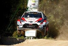 WRC: WRC-Revolution: Rallye-WM ab 2022 mit Hybrid-Autos