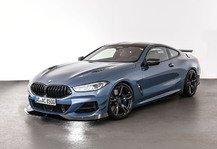 Auto: AC Schnitzer kombiniert im 8er BMW Luxus und Sportlichkeit