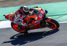 MotoGP: MotoGP: Jorge Lorenzo gibt in Silverstone sein Comeback