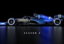 eSports: McLaren startet zweite Saison des eSport Shadow Project
