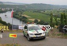 WRC: Rallye Deutschland 2019 - Vorausfahrzeuge für mehr Sicherheit