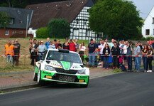DRM: DRM 2019: Fabian Kreim gewinnt ADAC Rallye Stemweder Berg