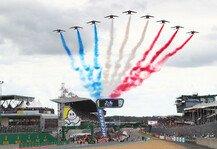 24 h von Le Mans: 24h Le Mans 2020 auf September verschoben