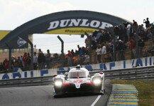 24 h von Le Mans: 24h Le Mans 2020 nun doch ohne Zuschauer an der Rennstrecke