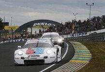 24 h von Le Mans: 24h Le Mans 2020: Porsche startet erneut mit vier 911ern