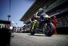 MotoGP: MotoGP Live-Ticker Barcelona: Alle News vom Donnerstag